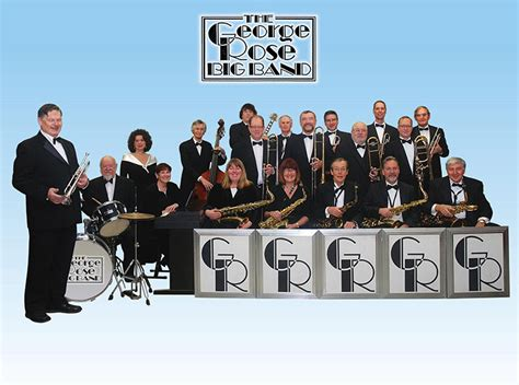 big band swing jazz big band brantford ontario orchestra hamilton jazz