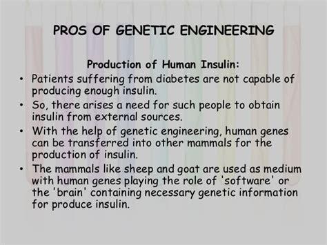 genetic engineering research paper buy research paper the benefits genetic engineering