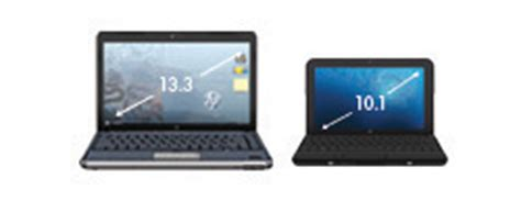 netbooks vs. laptops: what's right for your needs?