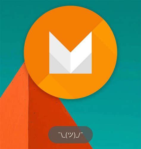 ver imagenes ocultas android novedades ocultas en el c 243 digo de android m que podr 237 an
