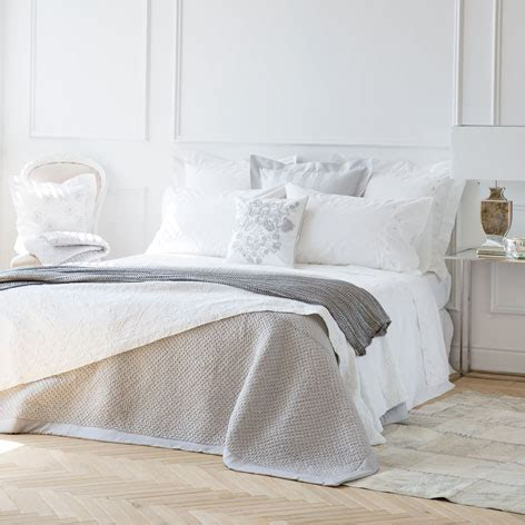 edredones de seda edred 243 n seda color edredones cama zara home espa 241 a