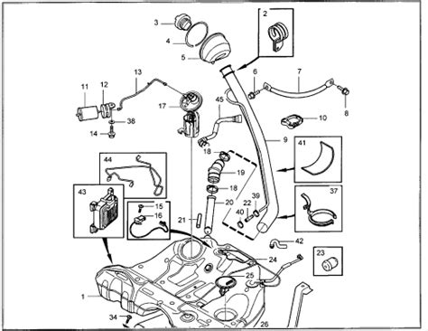 security system 2010 volvo s60 free book repair manuals 2001 volvo s60 fuel filter location