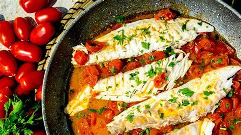 Cucina Italiana Giallo Zafferano by Pesce Azzurro Luga Ricette Ricette Casalinghe Popolari