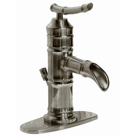 Beautiful Pegasus Bathroom Faucets #1: Brushed-nickel-pegasus-centerset-bathroom-sink-faucets-67109w-8004-64_1000.jpg