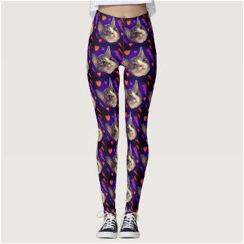 crazy patterned leggings crazy leggings tights zazzle