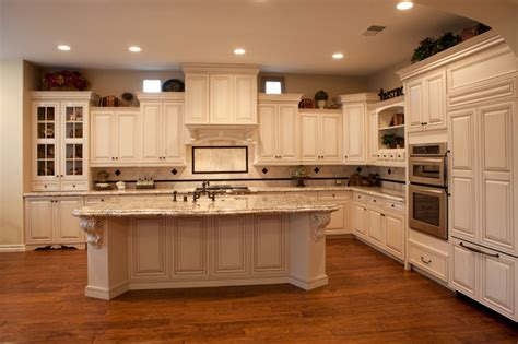 how tall are upper kitchen cabinets bruno mediterranean kitchen orange county by