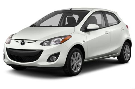 2013 mazda 2 reviews 2013 mazda mazda2 price photos reviews features