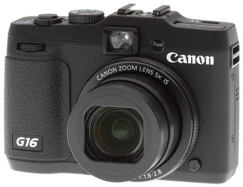canon g16 canon g16 qbn