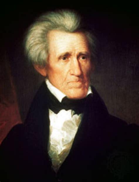 Andrew Jackson andrew jackson s presidency timeline timetoast timelines