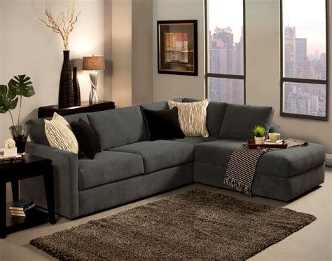 decoration standing magnificent microfiber chaise lounge