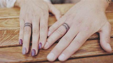 30 hermosos dise 241 os de tatuajes peque 241 os smbolo de la eternidad en tatuajes de anillo m 225 s de