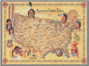Map Of Native American Tribes In The United States by Native South American Tribes Map Viewing Gallery