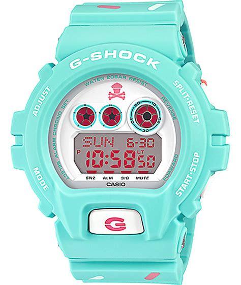 G Shock X Johnny Cupcakes g shock x johnny cupcakes gdx6900jc 3 digital
