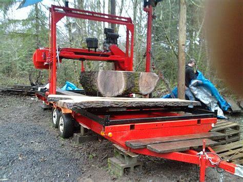 Equipment To Saw 6 Foot Diameter Logs
