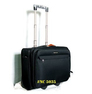 Harga Koper Merk Navy Club tas laptop ransel trolley koper backpack travel bag