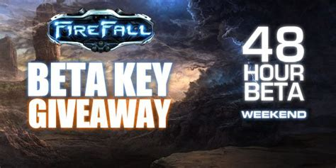 Firefall Giveaway - firefall beta weekend 2 key giveaway gamehaunt