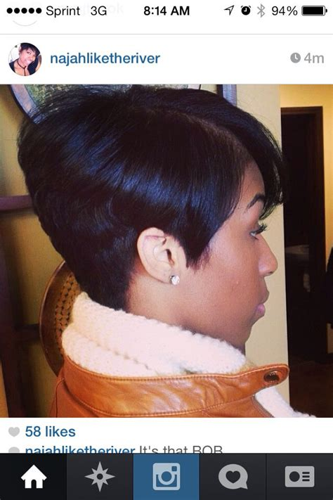 how to style hair like nia long beautiful cut short hair like nia long pinterest