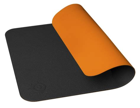 steelseries introduces the dex mousepad techpowerup