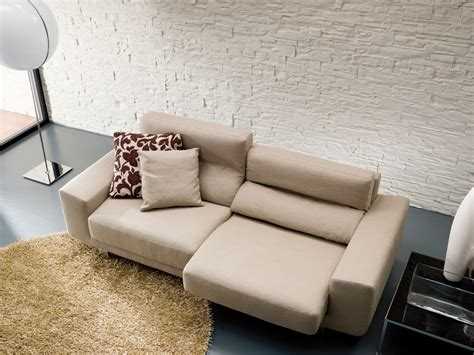 divani e divani klaus divano imbottito a 2 posti klaus divano in tessuto