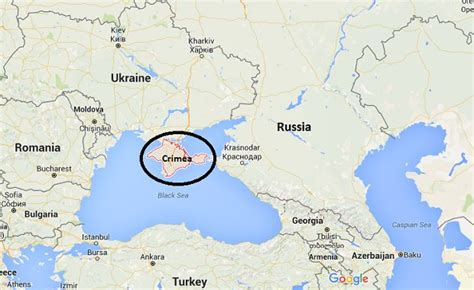 russia map 2016 un committee votes to condemn russian occupation of crimea
