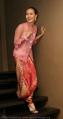 kebaya artis cerita artis malaysia artis malaysia in kebaya