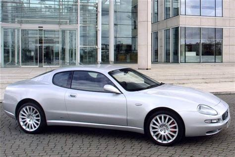 Maserati Used Car by Maserati 4200gt 2002 2009 Used Car Review Review Car