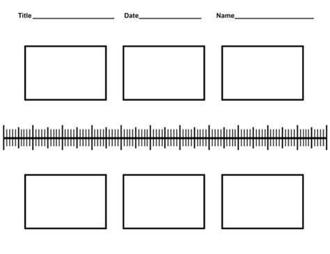Tim Van De Vall Comics Printables For Kids Timeline Generator Printable