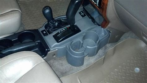 Limited Console Box Toyota Calya my 98 limited 4runner yotatech forums