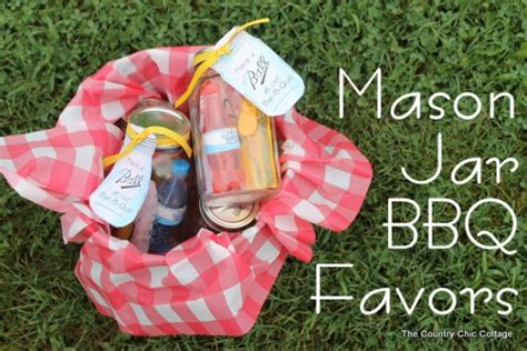 backyard party supply 30 party favor ideas to pin wait til your father gets home