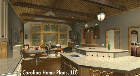 cathedral ceiling house plans 17 best images about sophisticated rustic house plans on