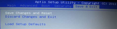 reset bios factory default discover your bios learn how to make the most of it