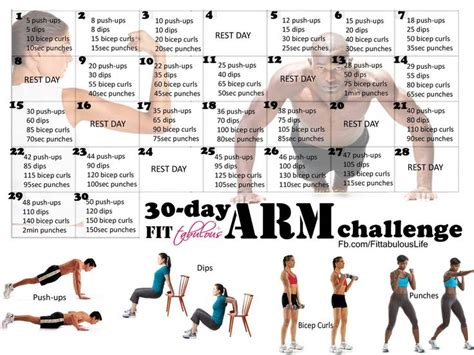 best 25 arm workouts without weights ideas on