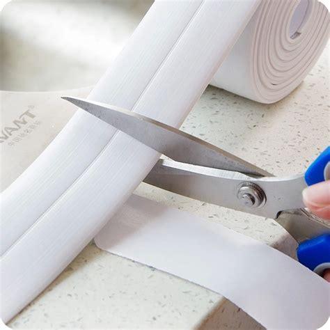 Sticker Adhesive Pvc Penyerap Air Untuk Wastafel Dapur 3 7cm X 3 2m sticker adhesive pvc penyerap air untuk wastafel dapur 3 7cm x 3 2m white jakartanotebook