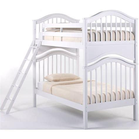 Jordans Furniture Bunk Beds Ne School House Bunk Bed In White 701xnb