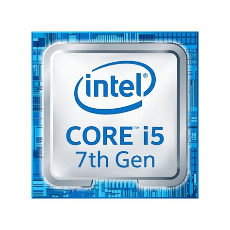 Intel I5 7500 34ghz Cache 6mb intel 174 i5 7500 processor 6m cache up to 3 80 ghz