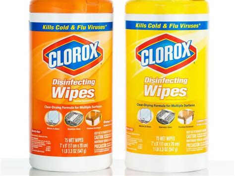 clorox wipes   surface polytrendy