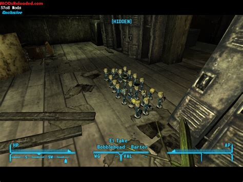 bobblehead fallout new vegas fallout new vegas images page 4