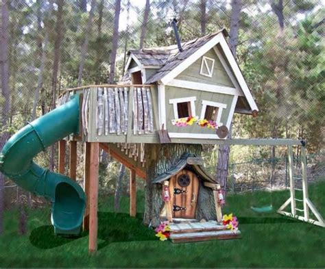 kids outdoor swing sets 30 cool outdoor play sets for kids summer activities