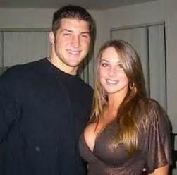20 pictures of tim tebow with his rumored girlfriends rantsports