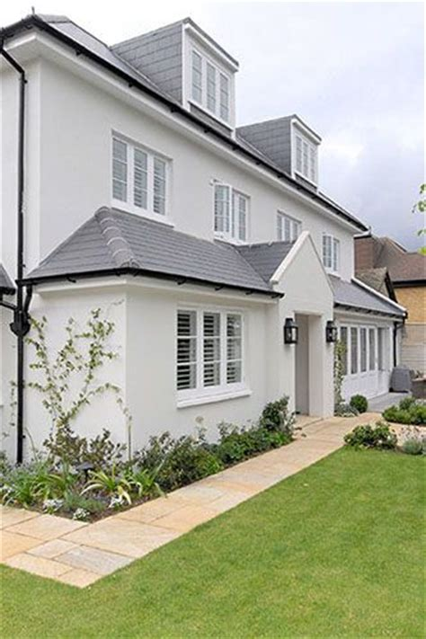 house exterior design ideas uk best 25 rendered houses ideas on pinterest render paint