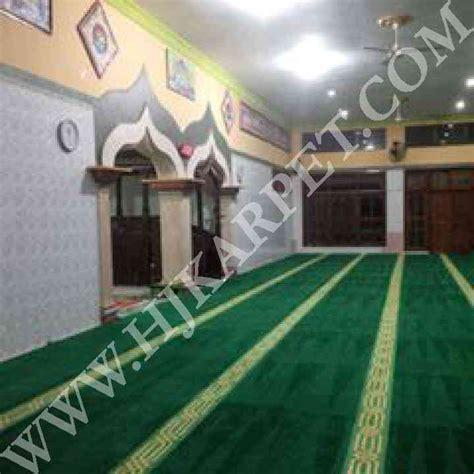 Karpet Di Denpasar karpet masjid annur celukan bawang bali pusat karpet masjid