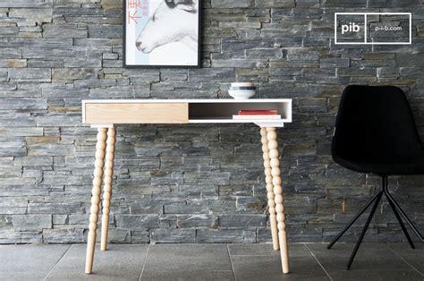 lade design anni 70 katalina bureau met lade tafel voor opslagruimte pib