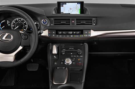 lexus hybrid ct200h interior 2015 lexus ct 200h reviews and rating motor trend
