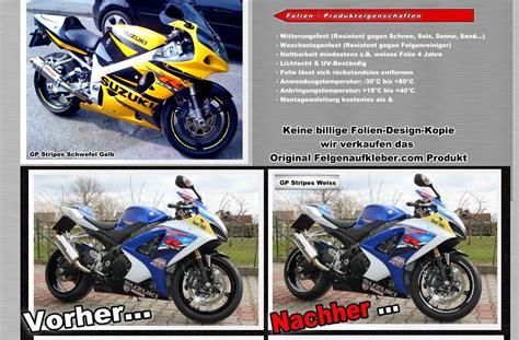 Kawasaki Z1000 Felgenaufkleber by Felgenrandaufkleber