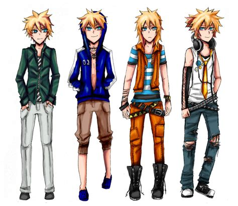 designer len len clothes design by nyuhatter on deviantart