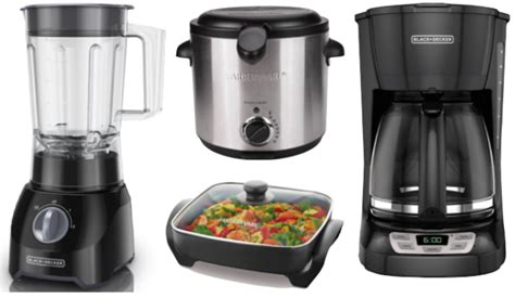 walmart small kitchen appliances hot 9 76 small kitchen appliances free pickup live now