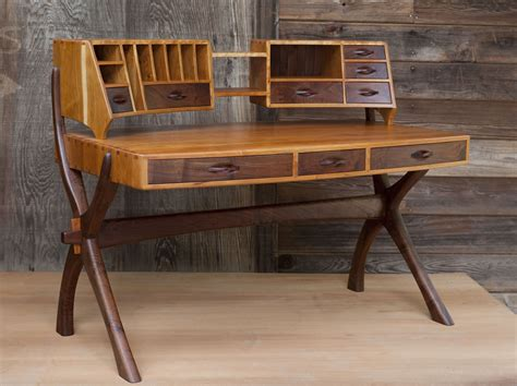 Walnut Dining Room Furniture Fine Furniture Geronimo Woodworks