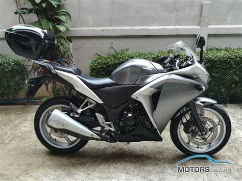 Honda Cbr 250r 2011 3 honda cbr250r 2011 motors co th