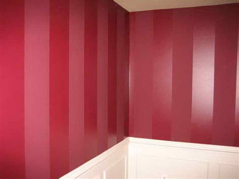 wall painting tips planning ideas wall painting techniques stripes ideas