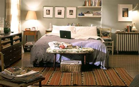 Bedroom Sexuality by How To Be Lovely Interior Design Carrie Bradshaw S